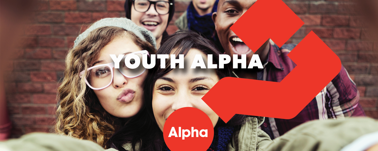 Alpha+Youth
