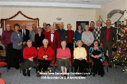 Manor Farm Housegroup 2012